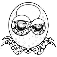 Download Coloring Pages Crazy Free For Kids