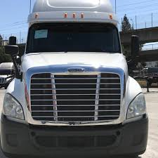 ORANGE COUNTY TRUCK CENTER - Truck Dealer In Santa Ana