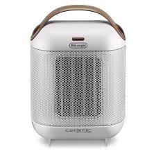 delonghi hfx30c18 radiateur soufflant céramique mobile