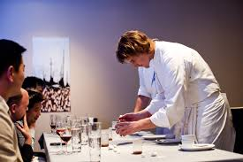 cuisine uip alinea here s what to expect from the soon to be reopened alinea