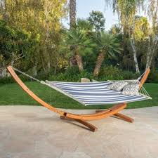Hammocks & Porch Swings For Less