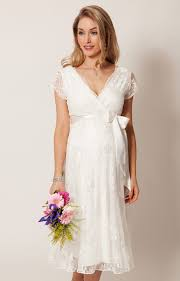 eden maternity wedding dress ivory dream maternity wedding