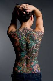 Back Tattoo Designs 79