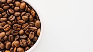 Mug Of Coffee Grains