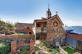 100 Church For Sale Australia Praying For A Second Chance Four Gothic Churchstyle