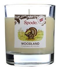 Dillards Christmas Tree Spode by Spode Woodland Spode Usa