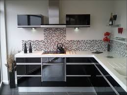 clear glass tile backsplash ideas