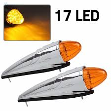 2) Univerasl 17LED Amber Chrome Truck Trailer LED Cab Roof Top ... Tesla Semi Electrek Volvo Vnl 670780 Led Headlights Fog Light Cversion Kit Youtube 2 Red 10 4 Round Truck Trailer Brake Stop Turn Tail Lights W Automotive Household Rv Lighting Led Bulbs Clearance Marker 2x Maxilamp Combo Rear Tail Stop Indicator Lights Lamps Truck Inch Round Indicator With Black Reflector Alinum Trailers For Sale Livestock Cfigurations Car Interior Multicolor 8 Steps Pictures Gtr Ultra Series Headlight H7 3rd Generation Smart Dynamic Sequential Grand General Auto Parts Green Trucks Ideas