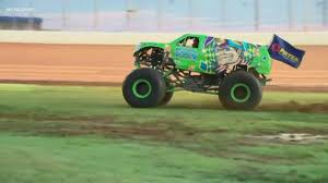 100 Monster Truck Show Charlotte Nc Truck Rally Coming To Motor Speedway YouTube