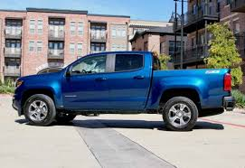100 Used Colorado Truck The 2019 Chevrolet Z71 Conquers Road Ahead And Looks Good