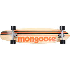 Mongoose Unisex Childs 40