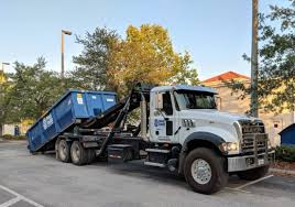 100 Roll Off Dumpster Truck What Is A Driver Steelsmith Tampa Rental Tampa FL