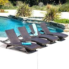 Swimming Pool Lounge Chair In Water Chairs Full Image For On Sale Ideas Deck