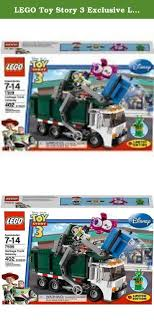 LEGO Toy Story 3 Exclusive Limited Edition Set # 7599 Garbage Truck ... Toy Story 3 Lego Set 7599 Garbage Truck Getaway 2010 Flickr Amazoncom Matchbox Toy Story Garbage Truck Toys Games Dickie Front Loading Online Australia Trucks Ebay Drop Test Lego Getaway Set Youtube Six Times Went Too Far Sid Phillips Pixar Wiki Fandom Powered By Wikia Check Out The Lego Juniors Fun Kids Uks Transcripts A Wild Theory About Storys Most Hated Character Buy From Fishpondcomau Tricounty Landfill