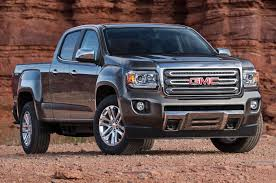 GM Reveals 2015 Chevrolet Colorado And GMC Canyon V-6 Fuel Economy ... 2013 Chevy Gmc Natural Gas Bifuel Pickup Trucks Announced 2015 Toyota Tacoma Trd Pro Black Wallpaper Httpcarwallspaper Sierra 1500 Overview Cargurus Top 15 Most Fuelefficient 2016 Pickups 101 Busting Myths Of Truck Aerodynamics Used Ram For Sale Pricing Features Edmunds 2014 Nissan Frontier And Titan Among Edmundscom 9 Fuel 12ton Shootout 5 Trucks Days 1 Winner Medium Duty Silverado V6 Bestinclass Capability 24 Mpg Highway Ecofriendly Haulers 10 Trend Vehicle Dependability Study Dependable Jd