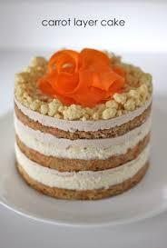momofuku milk bar exam no 9 carrot layer cake}