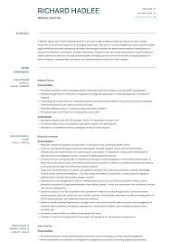 Medical Doctor - Resume Samples & Templates | VisualCV Best Surgeon Resume Example Livecareer Doctor Examples Free Awesome Gallery Physician Healthcare Templates Bkperennials School Samples Inspirational Sample Medical 5 Free Medical Resume Mplates Microsoft Word Andrew Gunsberg Rriculum Vitae Example Focusmrisoxfordco Assistant Complete Guide 20 How To Write A With 97 Writer Cv For Writing 23 An Entry Level Lab Technician Labatory Assistant Examples Healthcarestration Medicalstrative Objective