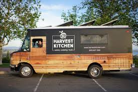 Local Food Truck Veteran Launches Brand New Gastrotruck - Eater San ...