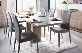 table a manger habitat meuble bas salle manger collection avec table salle a manger