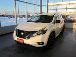 Fairbanks - New Nissan Murano Vehicles For Sale 2018 Nissan Murano For Sale Near Fringham Ma Marlboro New Platinum Sport Utility Moose Jaw 2718 2009 Sl Suv Crossover Mar Motors Sudbury Motrhead Pinterest Murano And Crosscabriolet Awd Convertible Usa In Sherwood Park Ab Of Course I Had To Pin This Its What Drive Preowned 2017 4d Elmhurst 2010 S A Techless Mud Wrangler Roadshow 2011 Sv 5995 Rock Auto Sales