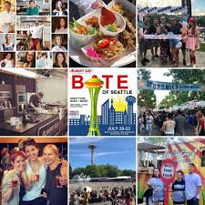 Bite Of Seattle - Home | Facebook