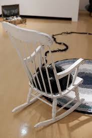 Sculpture - MOLLY RIVERA Recycled Rocking Chair Made From Seball Bats Ideas Bucket Seat Contemporary 43 Rocker Recliner In Brown Dollhouse Rocking Chair Miniature Wooden Fniture 1960s Triconfort Mid Century Recliner Rivera Pool Chair White Made In France Ardleigh Essex Gumtree Rivera Swivel Patio Ding Baseball Hall Of Fame Mariano Primed For Cooperstown Vintage Doll Tall Back Spindles Sedia A Dondolo Antica Faggio Curvato Tipo Thonet 1930 Yankees Honor Retiring Pregame Ceremony Cbs News Windsor Glider And Ottoman White With Gray Cushion Chalet Ski Teak Natural Elements