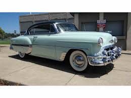 1953 Chevrolet Bel Air For Sale On ClassicCars.com Elegant Big Trucks Craigslist 7th And Pattison Jn Chevrolet In Honolu Hawaii Chevy Dealership On Oahu Island Cash For Cars Kailua Hi Sell Your Junk Car The Clunker Junker 1969 Intertional Harvester Travelette 34 Ton Buy 1968 F100 Ford Truck Enthusiasts Forums Wailuku Cheap Junkyard Disc Brake Swap 200 56 Stepside Budget Awesome Used Dallas Quality Preowned Vans And Suvs For Sale By Owner Image 2018