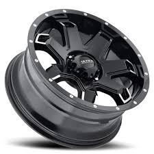 ULTRA 209 Bent 7 - Ultra Wheel