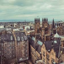 100 Edinburgh Architecture 2 Days In TemporarySecretary Lifestyle Blog