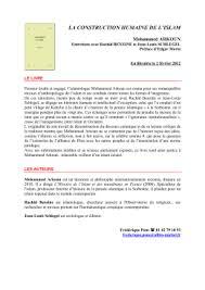 Bibliography On Islam In Contemporary Sub Saharan Africa