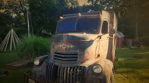 100 Truck From Jeepers Creepers Creepers Truck