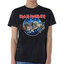 Smashing Pumpkins Merchandise T Shirts by Backstreetmerch Iron Maiden T Shirts Official Merch