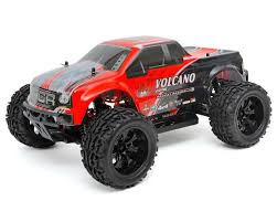 Redcat Volcano EPX 1/10 Electric 4WD Monster Truck [RERVOLCANOEP ... Rampage Mt V3 15 Scale Gas Monster Truck Redcat Racing Everest Gen7 Pro 110 Black Rtr R5 Volcano Epx Pro Brushless Rc Xt Rampagextred Team Redcat Trmt8e Review Big Squid Car And Clawback 4wd Electric Rock Crawler Gun Metal Best For 2018 Roundup 10 Brushed Remote Control Trmt10e S Radio Controlled Ebay