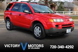 100 Saturn Truck Used Cars And S Longmont CO 80501 Victory Motors Of Colorado