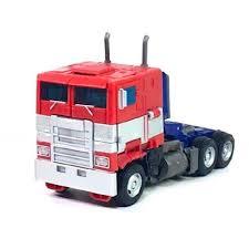 Transformers Studio Series 38 Optimus Prime - Voyager – Collecticon Toys