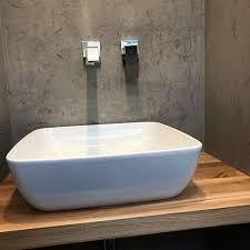 na wenn das mal kein extrem modernes waschbecken ist wem