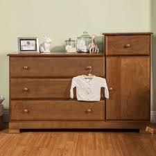 davinci kalani combo dresser in chestnut free shipping 359 00