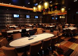 Dealers Choice Poker Room Closings All About Economics