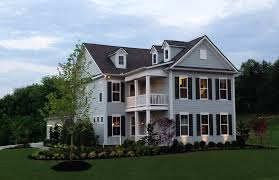 Amelia Park in Franklin TN New Homes & Floor Plans by Pulte Homes