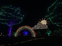 Frontgate Christmas Tree Lights Problems by Navigating The 2015 Trail Of Lights Free Fun In Austin