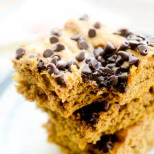 Pumpkin And Cake Mix Weight Watchers by Weight Watcher U0027s Pumpkin Chocolate Chip Bars U2013 Recipe Diaries