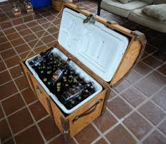 pirate chest cooler plans plans diy free download small wood
