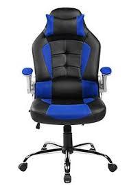 ofm gaming chair blue greg r dunn