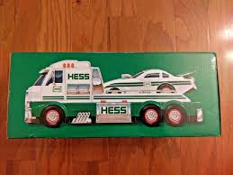2016 HESS - TOY TRUCK AND DRAGSTER - BRAND NEW! (RARE) | #1902587212