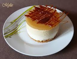 dessert aux poires leger entremet poire caramel au beurre salé version un peu allégée