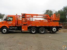 100 Aspen Truck 2006 A30 Crane For Sale In Norton Massachusetts On