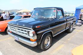 File:1971 Ford F100 Sport Custom Pickup (20889619880).jpg ... 1971 Ford Truck Preliminary Shop Service Manual Original Bronco F Buy A Classic Rookie Garage F250 Heater Control Valve The Fordificationcom Forums File1971 F100 Sport Custom Pickup 209619880jpg Ranchero By Vertualissimo Awesome Rides Pinterest Mustang Shelby Mach 1 Tribute 2 Door 350 Wiring Diagram Simple Electronic Circuits It May Not Be Red But This Is A Fire Hot Rod 390 V8 C6 Trans 90k Miles Clean Proves That White Isnt Always Boring Fordtruckscom