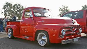 File:Goodwood Breakfast Club - 1955 Ford F100 - Flickr - Exfordy (2 ... 1955 Ford Pick Up Street Rod Youtube Panel Truck Hot Network Pickup Stock Photos Mikes Musclecars On Twitter F100 Pick Up For Sale 312ci Resto Mod F1201 Louisville 2016 Hits All The Right Nostalgic Notes Fordtruckscom Ford 27500 Pclick Custom W 460 Racing Engine 2107189 Hemmings Motor News