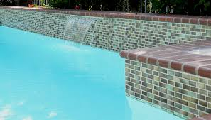6x6 White Pool Tile by Classic Pool Tile Swimming Pool Tile Coping Decking Mosaics