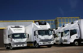 Reynolds Move Up To 13.5tonne With Isuzu As Part Of Major Truck ...